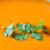 Крем-суп тыквенный Фото