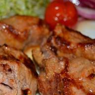 Шашлык свиной Фото