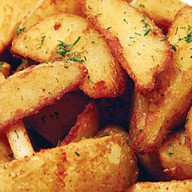 "Картофель ""Айдахо"" Фото"