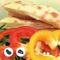 Осетинский пирог с картофелем и о Фото