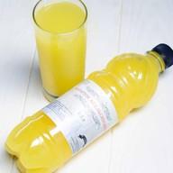 Апельсиновый напиток Фото