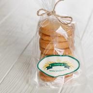 Печенье сливочное Фото