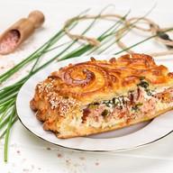Скандинавский пирог Фото
