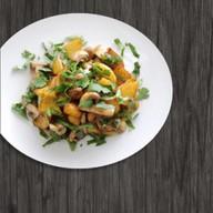 Картофель с грибами Фото