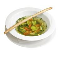Овощной суп с Минестроне Фото