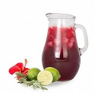 Напиток Каркаде Фото