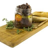 Тушенка с овощами Фото