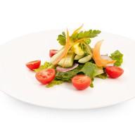 Детский овощной салатик Фото