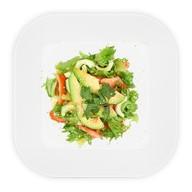 Салат c авокадо Фото