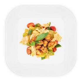 Салат с курицей - Фото