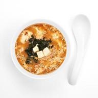 Суп Кимчи с уткой Фото