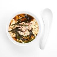 Крабовый суп Фото