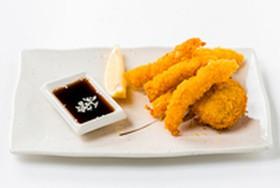 Креветки темпура - Фото