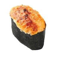 Запечённые суши Фото