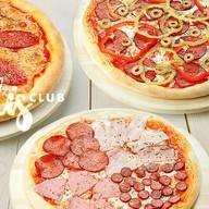 Три лучшие пиццы Фото