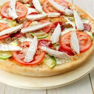 Пицца Инверно Фото
