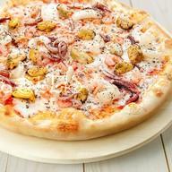 Пицца Маринаре Фото