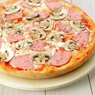 Пицца Прошутто Фунги Фото