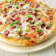 Пицца Сан-Ремо Фото
