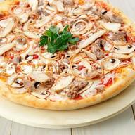 Пицца Сверната Фото