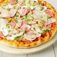 Пицца Умбрия Верде Фото