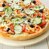 Пицца Веджетале Фото