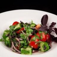 Чобан салат Фото