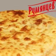 Осетинский пирог с вишней Фото