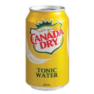 Canada Dry Tonic Water Фото