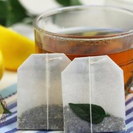 Чай зелёный Фото