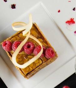 Десерт Поляна - Фото