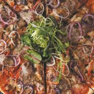 Мясная пицца Puberty Фото
