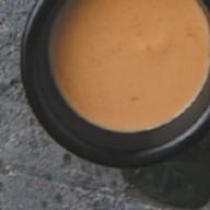 Демигляс со сливками Фото