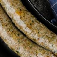 Колбаски из баранины Фото