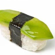2 суши авокадо (акция 1+1) Фото