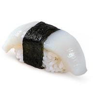 Суши гребешок Фото