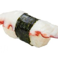 Суши осьминог Фото