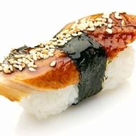 2 суши угорь (акция 1+1) Фото