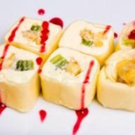 Десертный ролл Сантропе Фото