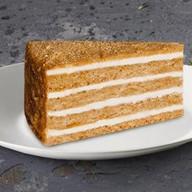 Торт Медовик Фото