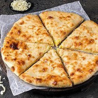Осетинский пирог с картофелем и луком Фото