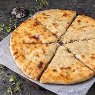 Осетинский пирог с капустой Фото