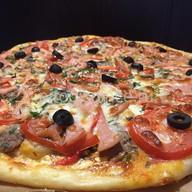 Пицца Сборная Фото