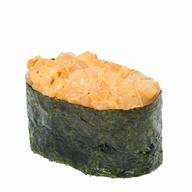 Острые суши Фото