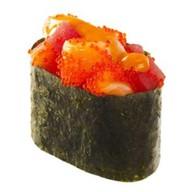 Спайс-суши микс Фото