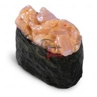 Острые суши окунь Фото