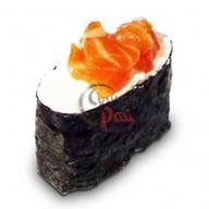 Филадельфия суши лосось Фото