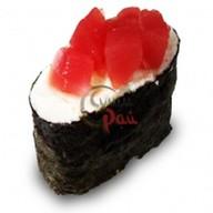 Филадельфия суши тунец Фото