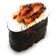 Филадельфия суши угорь Фото