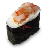 Филадельфия суши креветка Фото
